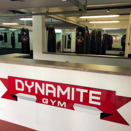 Novi raspored treninga